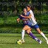Hamilton College forward Kayleigh Miller (9)<br /> <br /> 9/5/18 5:52:09 PM Women's Soccer:  Williams College vs Hamilton College, at Love Field, Hamilton College, Clinton NY<br /> <br /> Final:  Williams  2   Hamilton 1<br /> <br /> Photo by Josh McKee