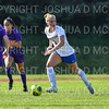 Hamilton College M Kayleigh Harris (3)<br /> <br /> 9/5/18 4:28:34 PM Women's Soccer:  Williams College vs Hamilton College, at Love Field, Hamilton College, Clinton NY<br /> <br /> Final:  Williams  2   Hamilton 1<br /> <br /> Photo by Josh McKee