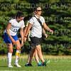 Trainer<br /> <br /> 9/5/18 5:37:11 PM Women's Soccer:  Williams College vs Hamilton College, at Love Field, Hamilton College, Clinton NY<br /> <br /> Final:  Williams  2   Hamilton 1<br /> <br /> Photo by Josh McKee