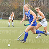 Hamilton College forward Maddie Beitler (23)<br /> <br /> 10/30/19 5:04:25 PM Field Hockey: University of Rochester v Hamilton College at Goodfriend Field, Hamilton College, Clinton, NY<br /> <br /> Final:  Rochester 1   Hamilton 3<br /> <br /> Photo by Josh McKee