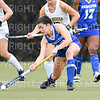 Hamilton College D/M Cat Donahue (22)<br /> <br /> 10/30/19 5:05:40 PM Field Hockey: University of Rochester v Hamilton College at Goodfriend Field, Hamilton College, Clinton, NY<br /> <br /> Final:  Rochester 1   Hamilton 3<br /> <br /> Photo by Josh McKee