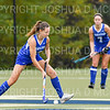 Hamilton College M/F Tracey Stafford (13)<br /> <br /> 10/30/19 5:03:02 PM Field Hockey: University of Rochester v Hamilton College at Goodfriend Field, Hamilton College, Clinton, NY<br /> <br /> Final:  Rochester 1   Hamilton 3<br /> <br /> Photo by Josh McKee