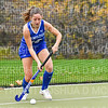 Hamilton College M/F Tracey Stafford (13)<br /> <br /> 10/30/19 5:03:57 PM Field Hockey: University of Rochester v Hamilton College at Goodfriend Field, Hamilton College, Clinton, NY<br /> <br /> Final:  Rochester 1   Hamilton 3<br /> <br /> Photo by Josh McKee