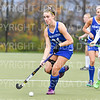 Hamilton College D/M Keeley Duran (21)<br /> <br /> 10/30/19 5:06:19 PM Field Hockey: University of Rochester v Hamilton College at Goodfriend Field, Hamilton College, Clinton, NY<br /> <br /> Final:  Rochester 1   Hamilton 3<br /> <br /> Photo by Josh McKee