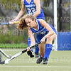 Hamilton College defender Kiera Wax (2)<br /> <br /> 10/30/19 5:03:42 PM Field Hockey: University of Rochester v Hamilton College at Goodfriend Field, Hamilton College, Clinton, NY<br /> <br /> Final:  Rochester 1   Hamilton 3<br /> <br /> Photo by Josh McKee