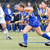 Hamilton College M Maura Holden (24)<br /> <br /> 10/30/19 5:06:39 PM Field Hockey: University of Rochester v Hamilton College at Goodfriend Field, Hamilton College, Clinton, NY<br /> <br /> Final:  Rochester 1   Hamilton 3<br /> <br /> Photo by Josh McKee