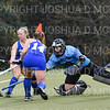 Hamilton College M Mary Kate Sisk (14), GOAL<br /> <br /> 10/30/19 5:35:51 PM Field Hockey: University of Rochester v Hamilton College at Goodfriend Field, Hamilton College, Clinton, NY<br /> <br /> Final:  Rochester 1   Hamilton 3<br /> <br /> Photo by Josh McKee
