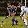Hamilton College M Lizzie Clarke (7)<br /> <br /> 10/23/19 6:22:29 PM Field Hockey: Utica College v Hamilton College at Goodfriend Field, Hamilton College, Clinton, NY<br /> <br /> Final:  Utica 0   Hamilton 4<br /> <br /> Photo by Josh McKee