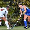 Hamilton College M Lizzie Clarke (7)<br /> <br /> 10/23/19 5:39:41 PM Field Hockey: Utica College v Hamilton College at Goodfriend Field, Hamilton College, Clinton, NY<br /> <br /> Final:  Utica 0   Hamilton 4<br /> <br /> Photo by Josh McKee