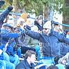 Crowd<br /> <br /> 11/9/19 3:06:06 PM Football:  Bates College v Hamilton College at Steuben Field, Hamilton College, Clinton, NY<br /> <br /> Final:  Bates 26  Hamilton 21<br /> <br /> Photo by Josh McKee