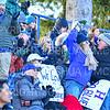 Crowd<br /> <br /> 11/9/19 3:06:04 PM Football:  Bates College v Hamilton College at Steuben Field, Hamilton College, Clinton, NY<br /> <br /> Final:  Bates 26  Hamilton 21<br /> <br /> Photo by Josh McKee