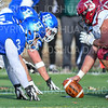 Line<br /> <br /> 11/9/19 3:09:41 PM Football:  Bates College v Hamilton College at Steuben Field, Hamilton College, Clinton, NY<br /> <br /> Final:  Bates 26  Hamilton 21<br /> <br /> Photo by Josh McKee
