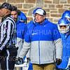 Hamilton College head coach Dave Murray<br /> <br /> 11/9/19 3:19:17 PM Football:  Bates College v Hamilton College at Steuben Field, Hamilton College, Clinton, NY<br /> <br /> Final:  Bates 26  Hamilton 21<br /> <br /> Photo by Josh McKee