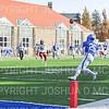 Hamilton College WR/RET Sam Robinson (26), Touchdown<br /> <br /> 11/9/19 1:08:34 PM Football:  Bates College v Hamilton College at Steuben Field, Hamilton College, Clinton, NY<br /> <br /> Final:  Bates 26  Hamilton 21<br /> <br /> Photo by Josh McKee