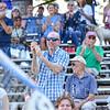 Crowd, Celebration<br /> <br /> 9/28/19 1:06:12 PM Football:  Colby College v Hamilton College at Steuben Field, Hamilton College, Clinton, NY<br /> <br /> Final:  Colby 24  Hamilton 45<br /> <br /> Photo by Josh McKee
