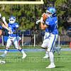 Hamilton College WR/RET Sam Robinson (26)<br /> <br /> 9/28/19 12:08:23 PM Football:  Colby College v Hamilton College at Steuben Field, Hamilton College, Clinton, NY<br /> <br /> Final:  Colby 24  Hamilton 45<br /> <br /> Photo by Josh McKee
