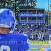 Steuben Field<br /> <br /> 9/21/19 1:00:36 PM Football:  Wesleyan University v Hamilton College at Steuben Field, Hamilton College, Clinton, NY<br /> <br /> Final:  Wesleyan 28   Hamilton 10<br /> <br /> Photo by Josh McKee