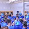 Team<br /> <br /> 9/21/19 12:55:51 PM Football:  Wesleyan University v Hamilton College at Steuben Field, Hamilton College, Clinton, NY<br /> <br /> Final:  Wesleyan 28   Hamilton 10<br /> <br /> Photo by Josh McKee
