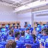 Team<br /> <br /> 9/21/19 12:56:06 PM Football:  Wesleyan University v Hamilton College at Steuben Field, Hamilton College, Clinton, NY<br /> <br /> Final:  Wesleyan 28   Hamilton 10<br /> <br /> Photo by Josh McKee