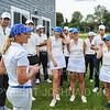 9/10/19 4:38:54 PM Hamilton College Men's and Women's Golf at the Bob Simon Golf Center, Hamilton College, Clinton, NY<br /> <br /> Photo by Josh McKee