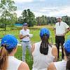 9/10/19 4:38:43 PM Hamilton College Men's and Women's Golf at the Bob Simon Golf Center, Hamilton College, Clinton, NY<br /> <br /> Photo by Josh McKee