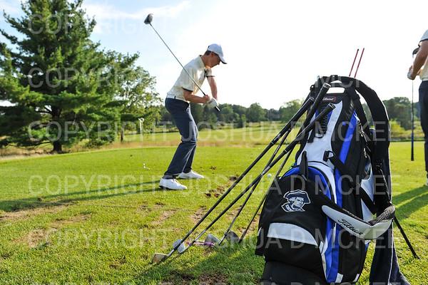 Hamilton College Golf 9-10-19