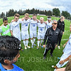 Team, Hamilton College head coach Perry Nizzi<br /> <br /> 9/7/19 1:30:34 PM Men's Soccer: Bates College v Hamilton College at Love Field, Hamilton College, Clinton, NY<br /> <br /> Final: Bates 3   Hamilton 1<br /> <br /> Photo by Josh McKee