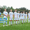 Team<br /> <br /> 9/7/19 1:25:22 PM Men's Soccer: Bates College v Hamilton College at Love Field, Hamilton College, Clinton, NY<br /> <br /> Final: Bates 3   Hamilton 1<br /> <br /> Photo by Josh McKee
