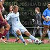 Hamilton College B Jack Sheehan (3)<br /> <br /> 9/7/19 1:39:48 PM Men's Soccer: Bates College v Hamilton College at Love Field, Hamilton College, Clinton, NY<br /> <br /> Final: Bates 3   Hamilton 1<br /> <br /> Photo by Josh McKee