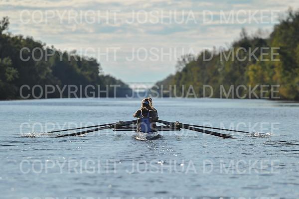 Hamilton College Rowing 4-16-19