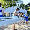 9/16/19 4:49:38 PM Hamilton College Rowing at the Rome Boathouse on the Erie Canal in Rome, NY<br /> <br /> Photo by Josh McKee