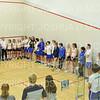 11/16/19 2:57:54 PM Squash:  Middlebury College v Hamilton College at Little Squash Center, Hamilton College, Clinton, NY<br /> <br /> Photo by Josh McKee