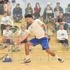 11/16/19 3:22:29 PM Squash:  Middlebury College v Hamilton College at Little Squash Center, Hamilton College, Clinton, NY<br /> <br /> Photo by Josh McKee