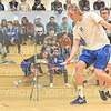 11/16/19 3:56:52 PM Squash:  Middlebury College v Hamilton College at Little Squash Center, Hamilton College, Clinton, NY<br /> <br /> Photo by Josh McKee