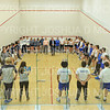 11/16/19 2:57:11 PM Squash:  Middlebury College v Hamilton College at Little Squash Center, Hamilton College, Clinton, NY<br /> <br /> Photo by Josh McKee