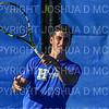 9/18/19 4:58:01 PM Hamilton College Men's and Women's Tennis Practice at the Tietje Family Tennis Center, Hamilton College, Clinton, NY<br /> <br /> Photo by Josh McKee