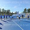 9/18/19 4:41:26 PM Hamilton College Men's and Women's Tennis Practice at the Tietje Family Tennis Center, Hamilton College, Clinton, NY<br /> <br /> Photo by Josh McKee