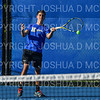 9/18/19 4:57:54 PM Hamilton College Men's and Women's Tennis Practice at the Tietje Family Tennis Center, Hamilton College, Clinton, NY<br /> <br /> Photo by Josh McKee