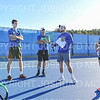 9/18/19 5:35:05 PM Hamilton College Men's and Women's Tennis Practice at the Tietje Family Tennis Center, Hamilton College, Clinton, NY<br /> <br /> Photo by Josh McKee