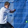 9/18/19 4:54:21 PM Hamilton College Men's and Women's Tennis Practice at the Tietje Family Tennis Center, Hamilton College, Clinton, NY<br /> <br /> Photo by Josh McKee