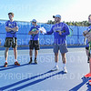 9/18/19 5:35:20 PM Hamilton College Men's and Women's Tennis Practice at the Tietje Family Tennis Center, Hamilton College, Clinton, NY<br /> <br /> Photo by Josh McKee