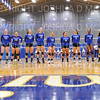 Team<br /> <br /> 9/20/19 7:02:25 PM Women's Volleyball:  Cazenovia College vs Hamilton College, at Margaret Bundy Scott Field House, Hamilton College, Clinton, NY<br /> <br /> Final: Cazenovia 0   Hamilton 3<br /> <br /> Photo by Josh McKee