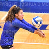 Hamilton College S/DS Sophia Bernstein (3)<br /> <br /> 9/20/19 6:56:37 PM Women's Volleyball:  Cazenovia College vs Hamilton College, at Margaret Bundy Scott Field House, Hamilton College, Clinton, NY<br /> <br /> Final: Cazenovia 0   Hamilton 3<br /> <br /> Photo by Josh McKee
