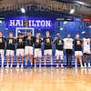 Team<br /> <br /> 11/20/19 8:29:28 PM Men's Basketball:  Bard College v Hamilton College at Margaret Bundy Scott Field House, Hamilton College, Clinton, NY<br /> <br /> Final:  Bard 57   Hamilton 101<br /> <br /> Photo by Josh McKee