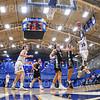 Hamilton College guard Nkosi Cooper (30)<br /> <br /> 11/20/19 9:02:48 PM Men's Basketball:  Bard College v Hamilton College at Margaret Bundy Scott Field House, Hamilton College, Clinton, NY<br /> <br /> Final:  Bard 57   Hamilton 101<br /> <br /> Photo by Josh McKee