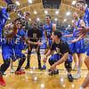 Team, <br /> <br /> 2/15/20 3:58:14 PM Men's Basketball:  Trinity College v Hamilton College at Margaret Bundy Scott Field House, Hamilton College, Clinton, NY<br /> <br /> Final:  Trinity 71   Hamilton 90<br /> <br /> Photo by Josh McKee
