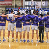 Team, <br /> <br /> 2/2/20 1:58:40 PM Men's Basketball:  Wesleyan University v Hamilton College at Margaret Bundy Scott Field House, Hamilton College, Clinton, NY<br /> <br /> Final:  Wesleyan 67    Hamilton 78 <br /> <br /> Photo by Josh McKee