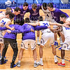Team, <br /> <br /> 2/2/20 2:01:57 PM Men's Basketball:  Wesleyan University v Hamilton College at Margaret Bundy Scott Field House, Hamilton College, Clinton, NY<br /> <br /> Final:  Wesleyan 67    Hamilton 78 <br /> <br /> Photo by Josh McKee
