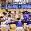 Team, <br /> <br /> 2/2/20 2:02:08 PM Men's Basketball:  Wesleyan University v Hamilton College at Margaret Bundy Scott Field House, Hamilton College, Clinton, NY<br /> <br /> Final:  Wesleyan 67    Hamilton 78 <br /> <br /> Photo by Josh McKee
