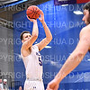Hamilton College forward Mike McEneney (50)<br /> <br /> 1/10/20 8:04:14 PM Men's Basketball:  Williams College v Hamilton College at Margaret Bundy Scott Field House, Hamilton College, Clinton, NY<br /> <br /> Final:  Williams 78   Hamilton 79<br /> <br /> Photo by Josh McKee
